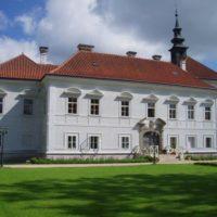 Chateau Radíč