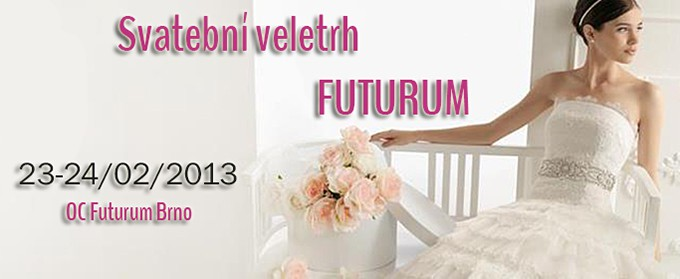 Svatební veletrh FUTURUM