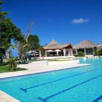 Líbánky na Maledivách ubytování