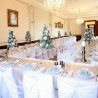 Svatební hostina 2 - Zámek Napajedla