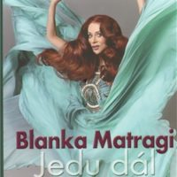 Kniha Blanka Matragi