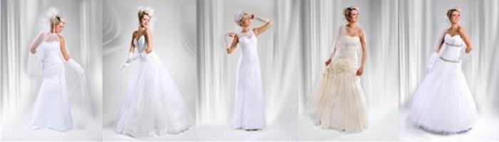 Nevěsty - Svatební dny