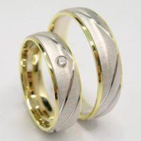 Helios prsteny kombinované