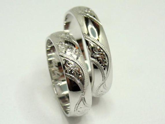 Helios prsteny rytina