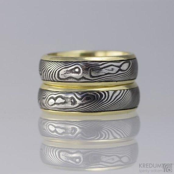 Hynek Kalista prsten letopočty kruhy kombinované