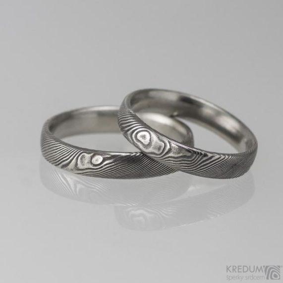 Hynek Kalista prsteny letopočty kruhy
