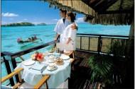 Líbánky na Tahiti