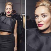 Linádo černé šaty 1