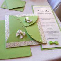 MAIKI oznámení zelené