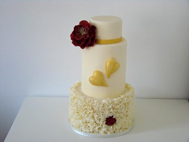 Magic Dortis dort zlatý