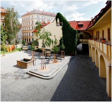 Náprstkovo Muzeum
