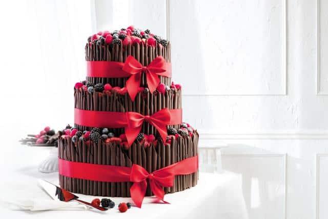 Ollies dorty s.r.o. dort čokoládový