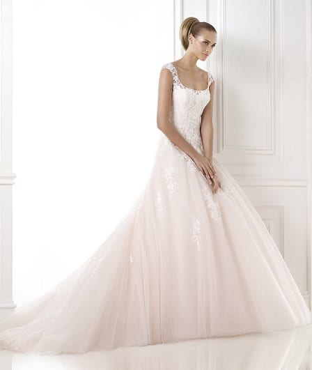 Svatební šaty Pronovias Bia