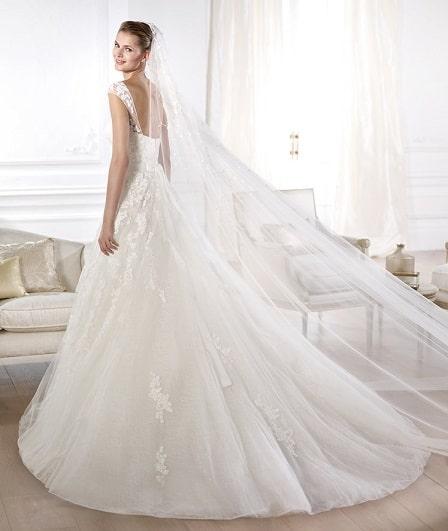 Svatební šaty Pronovias Ofira