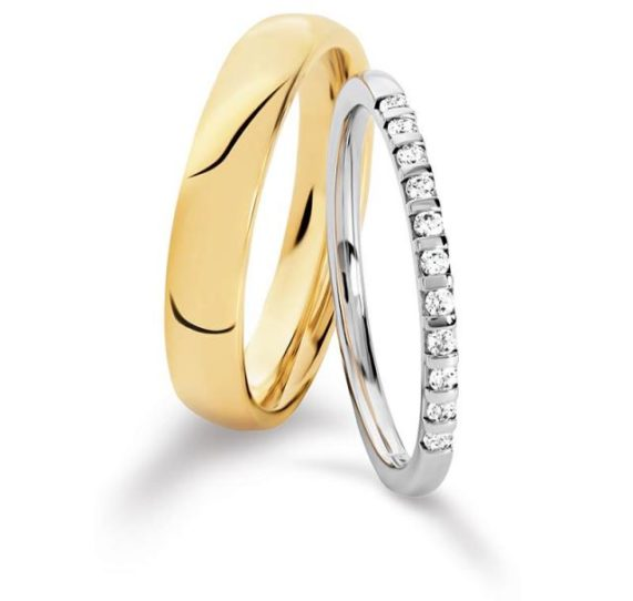 Řehák - Karnas prsteny