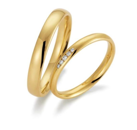Řehák - Karnas prsteny zlaté
