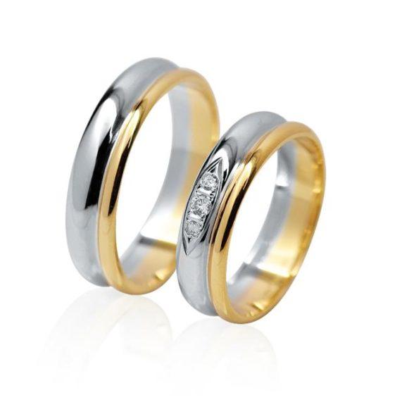 RETOFY prsteny kombinované
