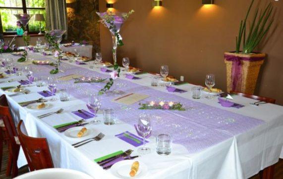 Restaurace V Holi tabule