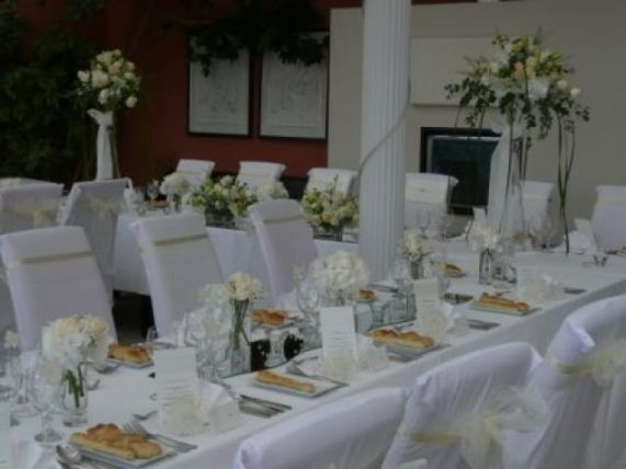 Restaurant a hotel Nebozízek tabule