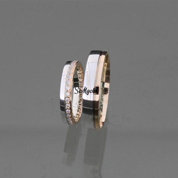 SMGOLD prsteny s kamínky