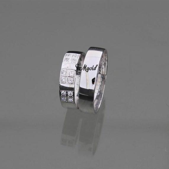 SMGOLD prsteny stříbrné