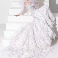 Luxusní svatební šaty1