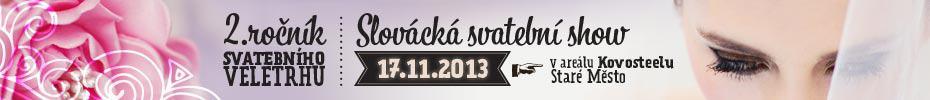 Slovácká show