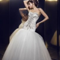 Studio Avalon šaty zdobené