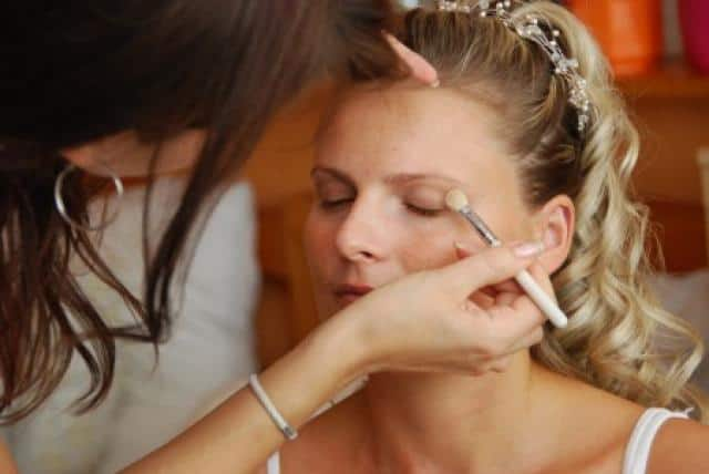 Studio - Image21 líčení nevěsty