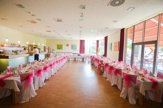 Svatba Hluboká svatební tabule
