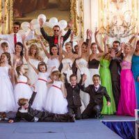 Svatba jako z pohádky
