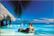 Svatba na Tahiti
