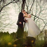 Svatební agentura salon Noblesa snoubenci