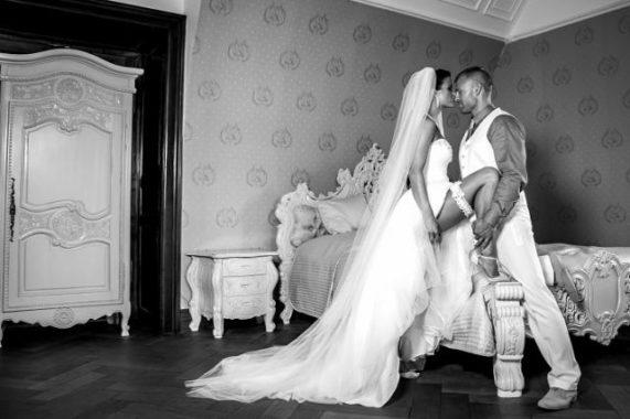 Svatební fotograf Pavel Zahálka sexi snoubenci
