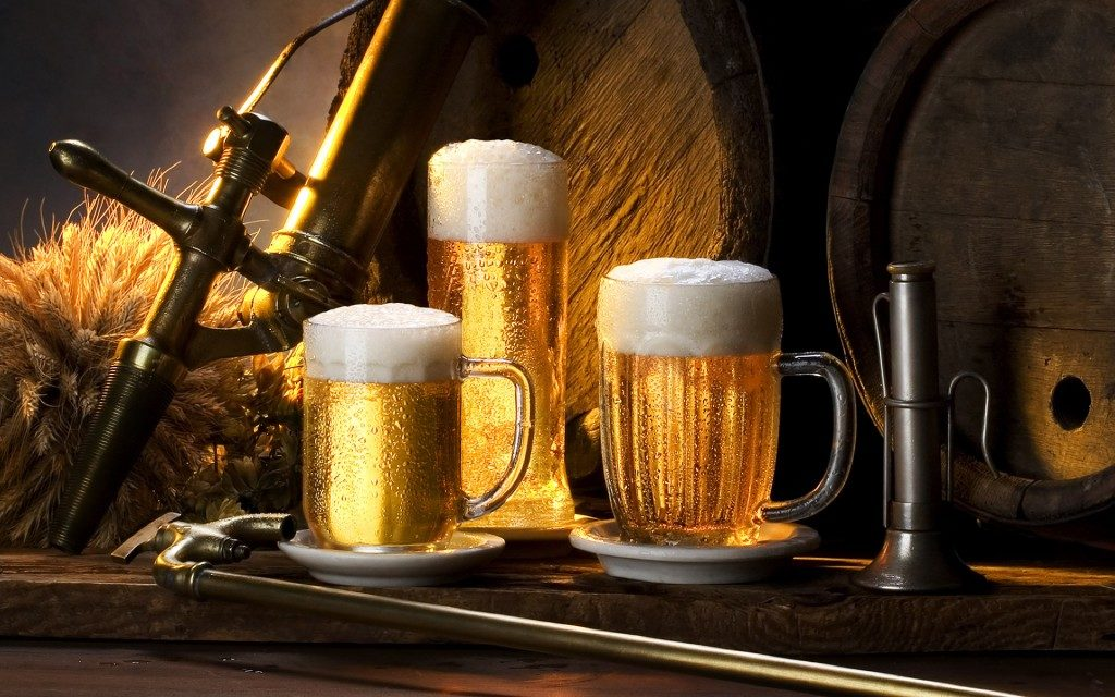 Svatební pivo