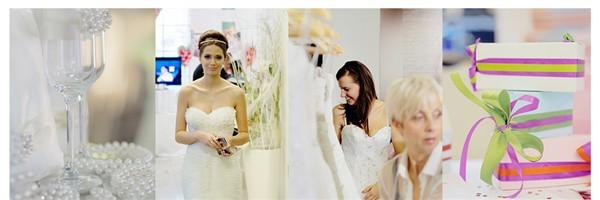 Svatební Expo v Praze