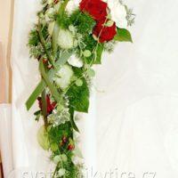 Svatební kytice1