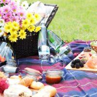 Svatební piknik