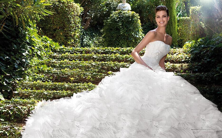 Vyhrajte Luxusni Svatebni Saty Na Svatebni Show Svet Svateb Cz