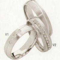 Zlatnictví Janka prsteny stříbrné