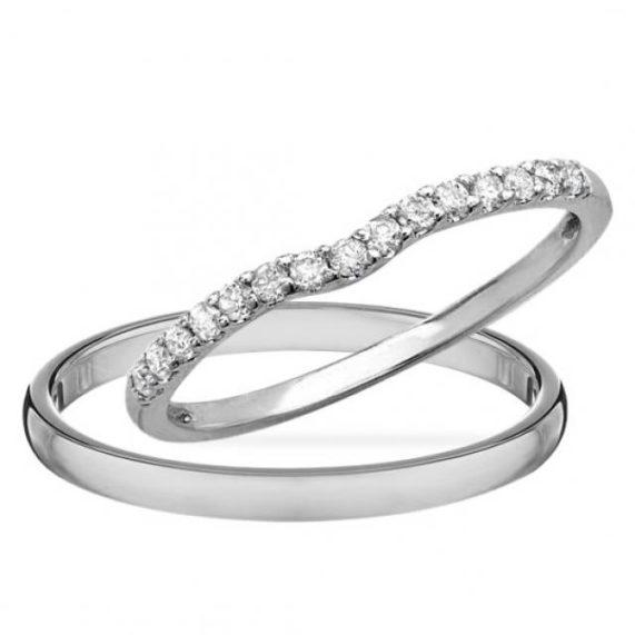 klenotnictví Klenota prsteny stříbrné