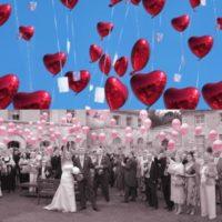 Balloonia.cz svatební balónky 2