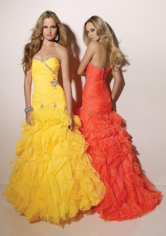 Belladona - společenské šaty
