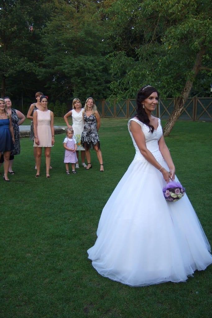 Moderování svateb