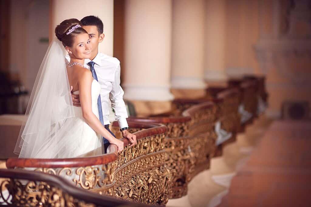 Grandhotel PUPP - svatební foto