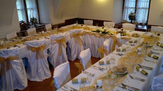 Hotel MERITUM - tabule