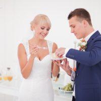 Jídelníček nevěsty