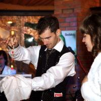 Kouzelník na svatbu