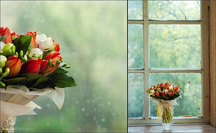 Svatebni Kytice Z Ruzi Tulipanu Nebo Jinych Kvetin Svet Svateb Cz