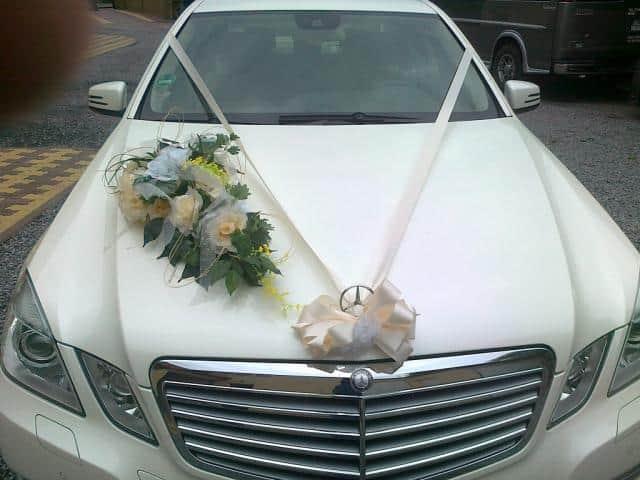 Limousine Car Spiritka 1